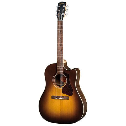 Gibson Gibson J-45 Walnut Burst AG