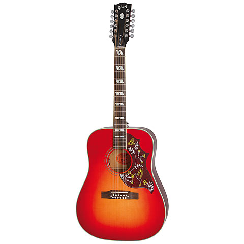 Gibson Gibson Hummingbird 12 String