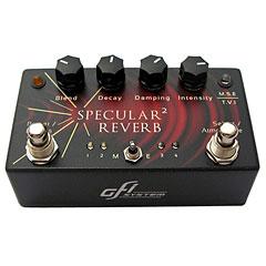 GFI System Specular Reverb 2 « Effets pour guitare électrique