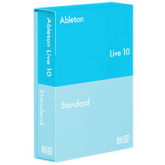 Ableton Live 10 Standard « DAW-Software