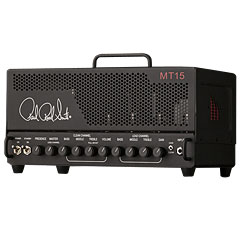 PRS Tremonti MT15H « Guitar Amp Head