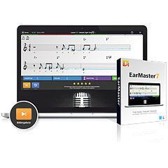 Earmaster 7 Vollversion « Educatieve software