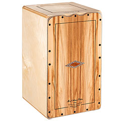 Meinl Artisan Edition Seguiriya Line Indian Heartwood « Cajon