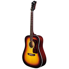 Guild D-40 Antique Burst « Acoustic Guitar