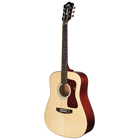 Westerngitarre Guild D-40 Traditional