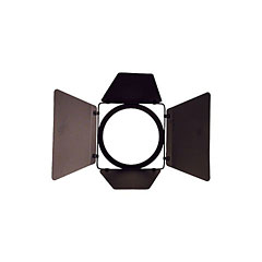 Expolite TourLED MC60 Barndoor « Accessoires PAR