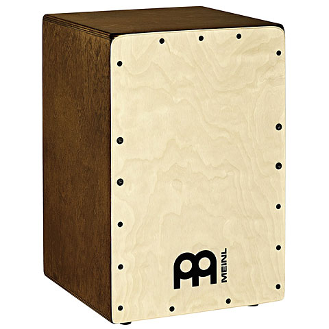 Cajon Meinl Snarecraft Baltic Birch Cajon 80