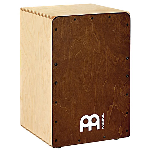 Cajón flamenco Meinl Snarecraft Almond Birch Cajon 80