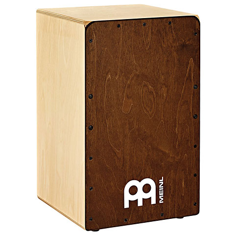 Meinl Snarecraft Almond Birch Cajon 100