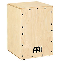 Meinl Jam Cajon Baltic Birch « Cajón flamenco