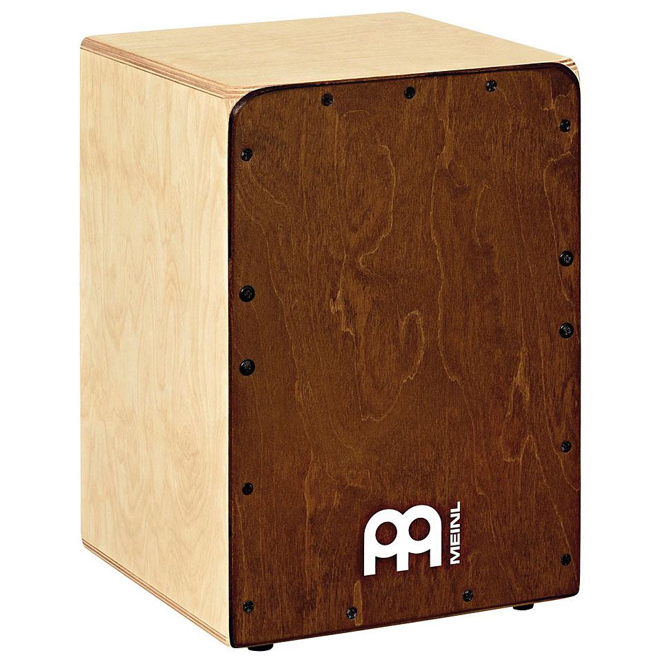 meinl jam cajon almond birch cajon. Black Bedroom Furniture Sets. Home Design Ideas