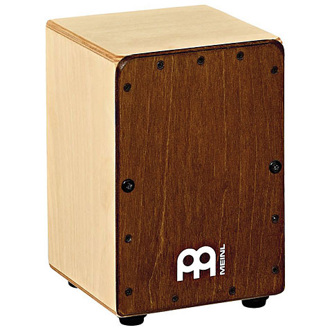 Cajon Meinl Mini-Cajon Almond Birch