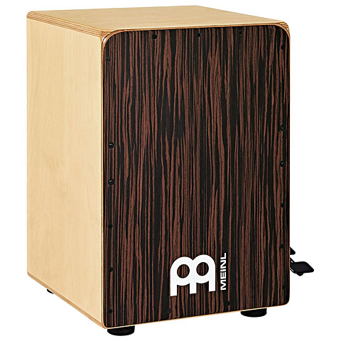 Meinl Speciality Ebony Bass Foot Switch Cajon