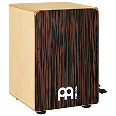 Meinl Speciality Ebony Bass Foot Switch Cajon « Cajon