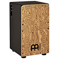 Meinl Woodcraft Professional Makah Burl Pickup Cajon « Cajón flamenco