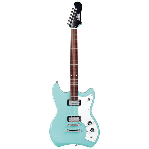 Guild Jetstar ST SFG « Electric Guitar