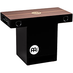 Meinl Pickup Turbo Slaptop Cajon Walnut « Cajon