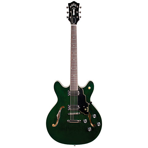 Guild Starfire IV ST EG « Electric Guitar