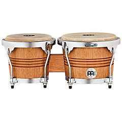 Meinl Woodcraft Super Natural Bongo « Bongos