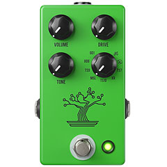 JHS Pedals Bonsai « Guitar Effect