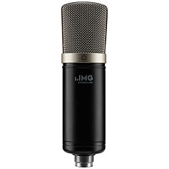 IMG Stageline ECMS-50USB « Microphone
