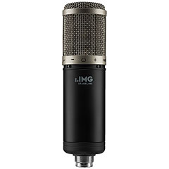 IMG Stageline ECMS-90 « Microphone