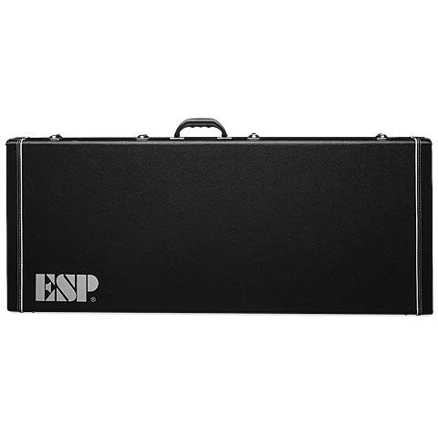 Estuche guitarra eléctr. ESP LTD für EC Baritone - Serie