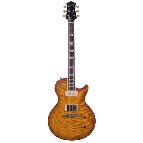 Nik Huber Krautster II Custom « Guitare électrique