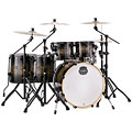 "Mapex Armory 22"" Black Dawn Shell-Set « Set di batterie"