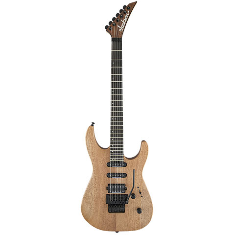 Jackson Dinky DK3 Okume SNT « Guitarra eléctrica