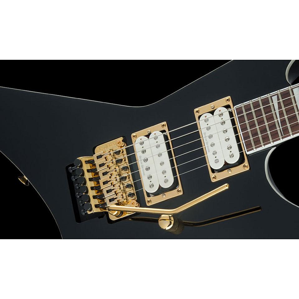 Warriors Imagine Dragons Electric Guitar Tab: Jackson Warrior WRX24 GBK « Electric Guitar