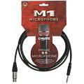 Cavo per microfono Klotz M1 Prime Microphone M1FP1K0500