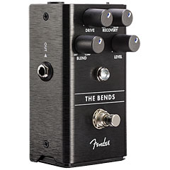Fender The Bends Compressor « Pedal guitarra eléctrica