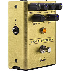 Fender Pugilist Distortion « Effectpedaal Gitaar