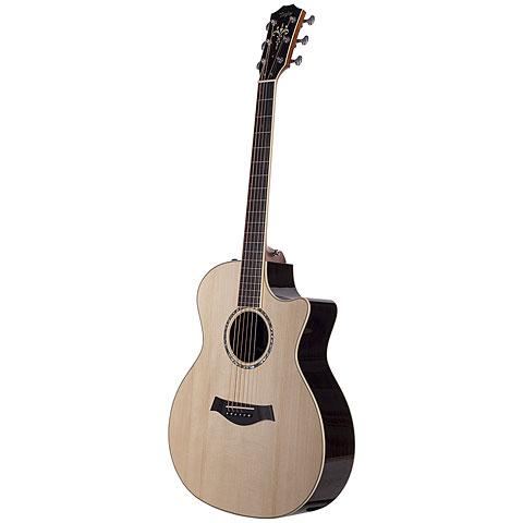 Westerngitarre Taylor Custom Brazilian Rosewood