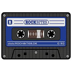 Rockbites Mousepad Tape, Blau « Tapis de souris