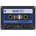 Mousepad Rockbites Mousepad Tape, Blau