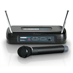 LD Systems ECO 2 HHD 3 « Wireless Systems
