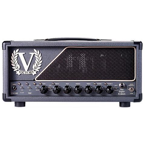Victory VX 100 Super Kraken