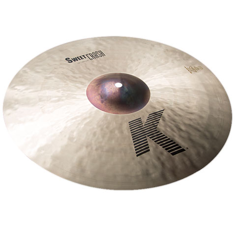"Crash Zildjian K 16"" Sweet Crash"