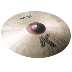 "Zildjian K 16"" Sweet Crash « Crash"