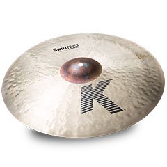 "Zildjian K 17"" Sweet Crash « Cymbale Crash"