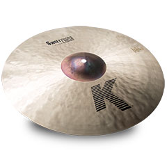 "Zildjian K 18"" Sweet Crash « Cymbale Crash"