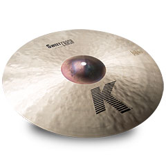 "Zildjian K 19"" Sweet Crash « Cymbale Crash"