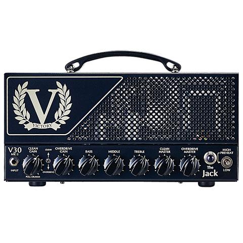 Cabezal guitarra Victory V30 The Jack MKII