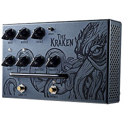 Victory V4 The Kraken « Previo guitarra