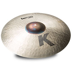 "Zildjian K 20"" Sweet Crash « Crash"