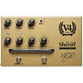 Previo guitarra Victory V4 The Sheriff