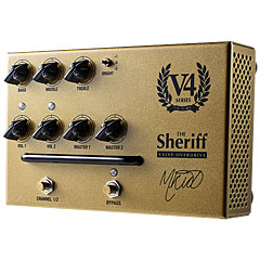 Victory V4 The Sheriff « Previo guitarra