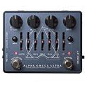 Pedal bajo eléctrico Darkglass Alpha Omega Ultra